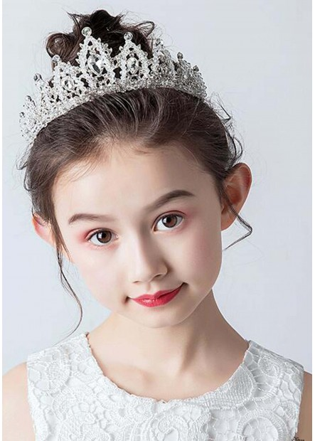 Explosive Children's Headwear Tiaras T901556679397