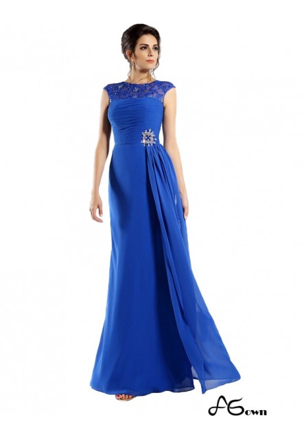 Agown Sexy Mother Of The Bride Evening Dress T801524713199