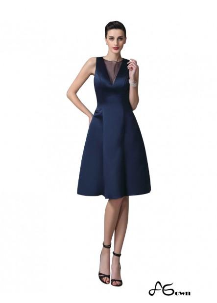 agown Bridesmaid Dress T801524723403