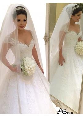 Agown 2021 Princess Wedding Dresses