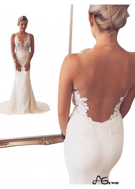 Agown 2021 Wedding Dress T801524714713