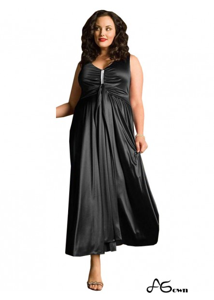 agown Plus Size Prom Evening Dress T801524707372
