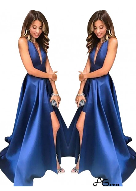 Agown Long Prom Evening Dress T801524703883