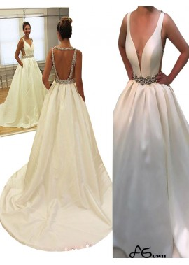 agown 2020 Wedding Dress T801524714933