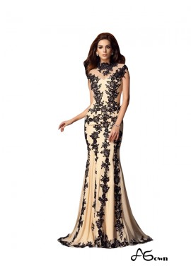 agown Sexy Mermaid Prom Evening Dress T801524704929