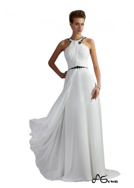 Agown Long Prom Evening Dress T801524706163
