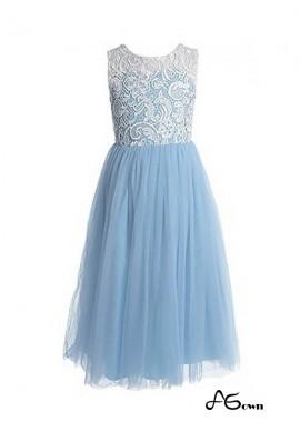 agown Flower Girl Dresses T801524726359