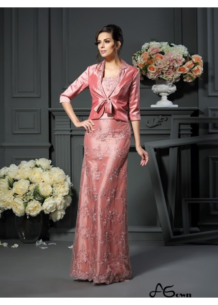 Agown Mother Of The Bride Dress T801524725289