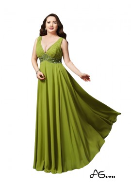 agown Plus Size Prom Evening Dress T801524706425