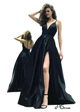 agown 2020 Long Prom Evening Dress T801524703605