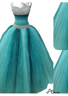 agown Long Prom Evening Dress Ball Gown T801524703906
