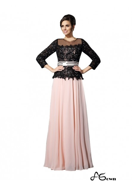 Agown Mother Of The Bride Dress T801524725332
