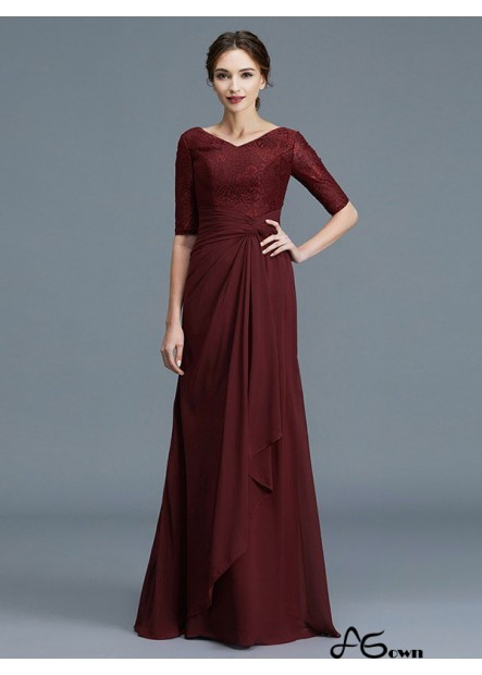 Agown Mother Of The Bride Dress T801524724937