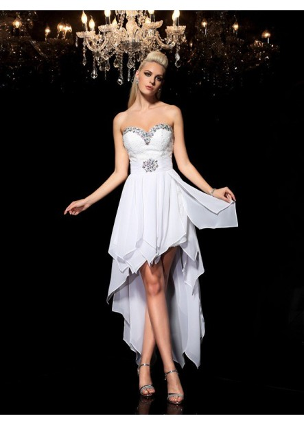 agown Short Homecoming Prom Evening Dress T801524710229