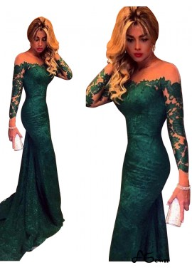 agown Sexy Mermaid Long Prom Evening Dress T801524703707