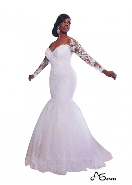 Agown 2021 Wedding Dress T801524714684