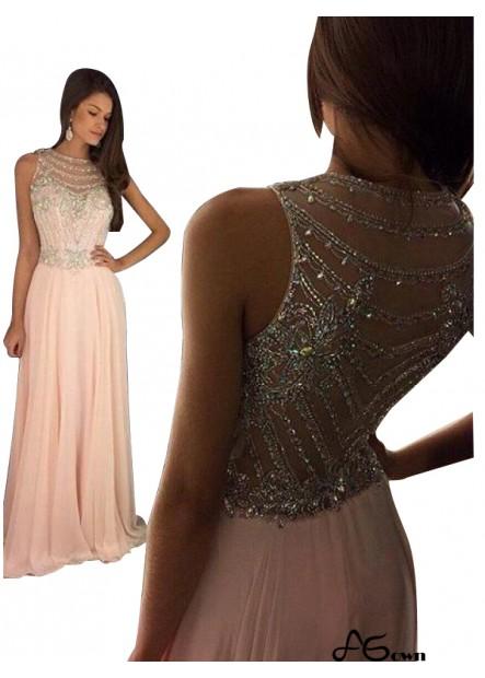 Agown Jr Long Prom Evening Dress T801524702610