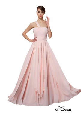 Agown Long Prom Evening Dress T801524708007