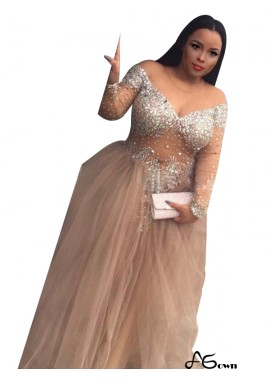 agown Long Prom Evening Dress T801524702538