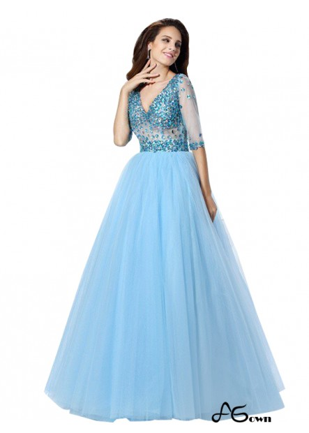 agown Prom Dress T801524706609