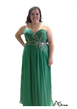 agown Plus Size Prom Evening Dress T801524708267