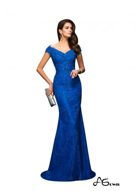 agown Mermaid Mother Of The Bride Evening Dress T801524704728