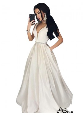 Agown Long Prom Evening Dress T801524703839