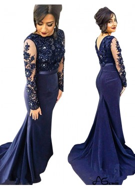 Agown Plus Size Prom Evening Dress T801524704064