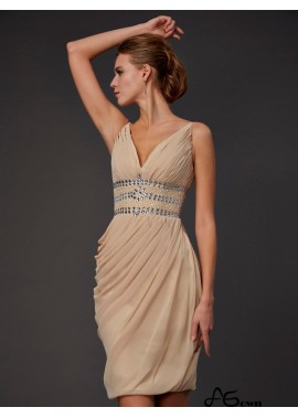 agown Short Homecoming Prom Evening Dress T801524710347