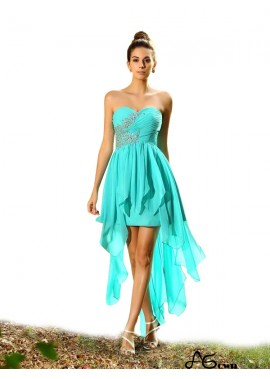 Agown Bridesmaid Dress T801524711720