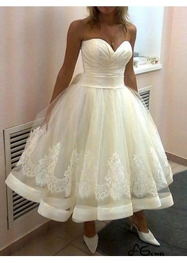 agown 2020 Short Plus Size Ball Gowns T801524714967