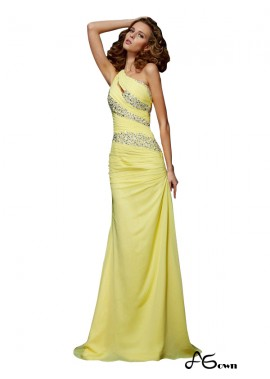 Agown Long Prom Evening Dress T801524709761