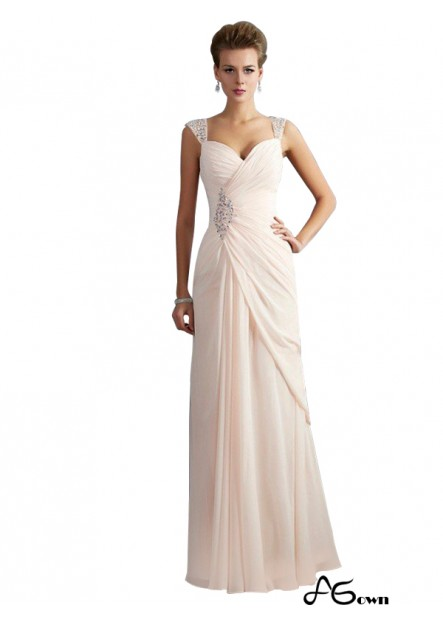 Agown Long Prom Evening Dress T801524703946