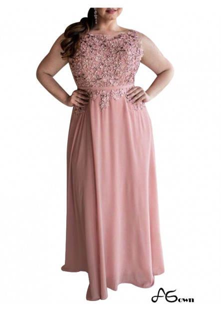 agown Plus Size Prom Evening Dress T801524705472