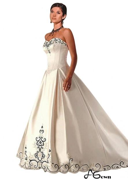 agown Wedding Dress T801525320666