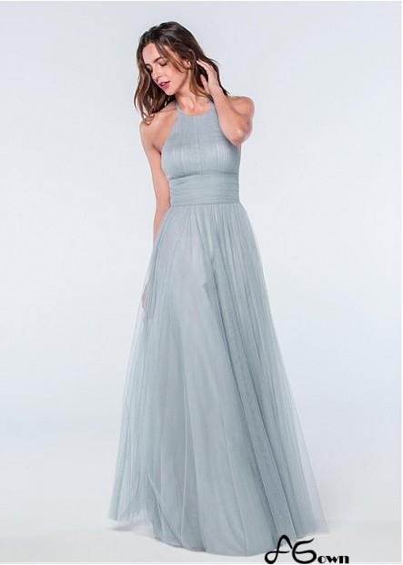 agown Bridesmaid Dress T801525662621