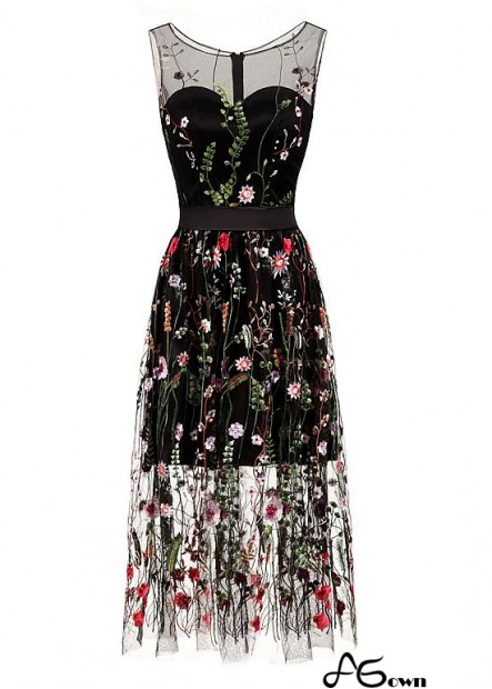 Agown Dress T801525402393