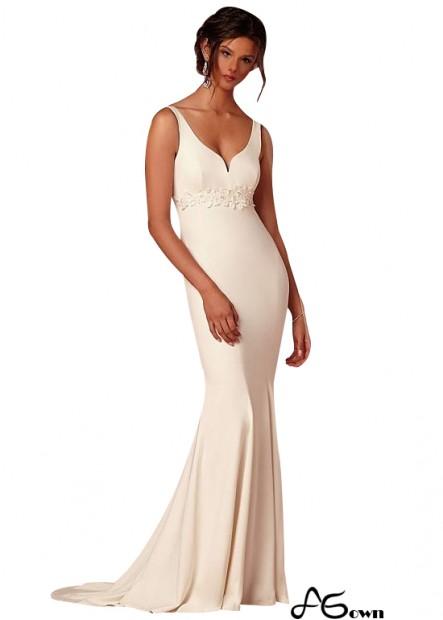 Agown Wedding Dress T801525383328