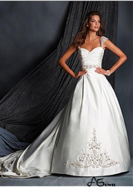 agown Wedding Dress T801525328030