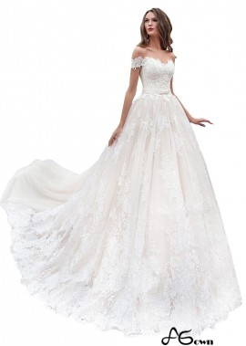 agown Cheap Wedding Gown