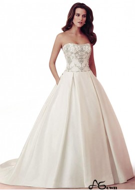 agown Wedding Dress T801525324285