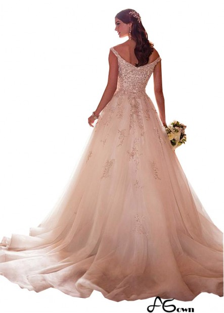 Agown Ball Gowns T801525383797