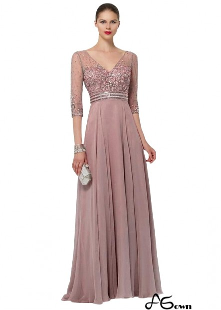 Agown Mother Of The Bride Dress T801525339707