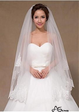 agown Wedding Veil T801525665863