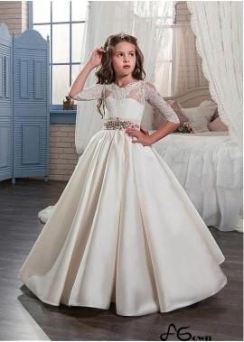 agown Flower Girl Dresses T801525393873