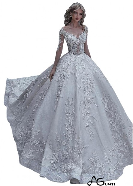 Agown Ball Gowns T801525313105