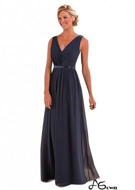 Agown Bridesmaid Dress T801525354022