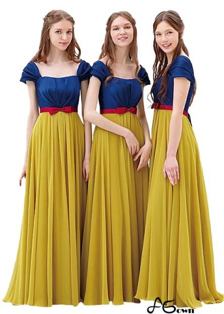 agown Bridesmaid Dress T801525355038