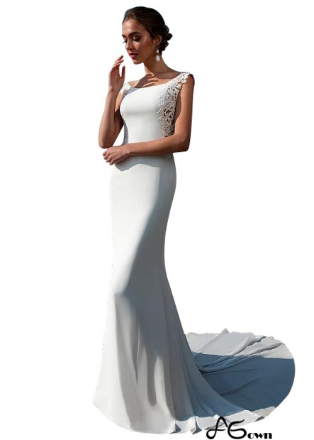 Agown Wedding Dress T801525323522