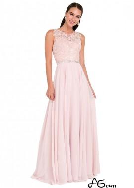 Agown Bridesmaid Dress T801525354901